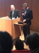 CF with Akiyama Yo